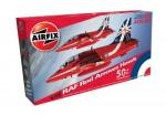 1-72-BAe-Hawk-T-1-Red-Arrows-
