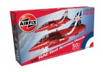 1-72-BAe-Hawk-T-1-Red-Arrows-