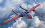 1-72-de-Havilland-Vampire-T-11-J-28C