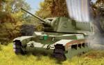 1-76-Matilda-Hedgehog-Tank