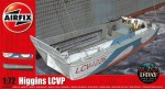 1-72-Higgins-LCVP-New-Tooling-The-Landing-Craft-Vehicle-Personnel