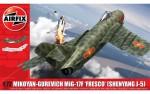 1-72-Mikoyan-Gurevich-MiG-17F-Fresco-PREORDER-PREDOBJEDNAVKA