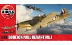 1-48-Boulton-Paul-Defiant-Mk-1