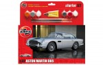 1-32-Aston-Martin-DB5-Silver-Starter-Set-includes-Acrylic-paints-brushes-and-poly-cement