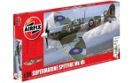 1-24-Supermarine-Spitfire-Mk-Vb-Gift-Set-includes-Acrylic-paints