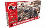 1-72-Battle-Of-The-Somme-Centenary-Gift-Set-Fokker-E-II-Royal-Aircraft-Factory-BE2-c