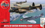 1-72-Battle-of-Britain-Memorial-Flight-Model-set