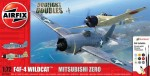 1-72-Grumman-F-4F4-Wildcat-and-Mitsubishi-Zero-Dogfight-Double