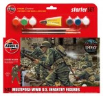 1-32-WWII-U-S-Infantry-Multipose-Gift-Set