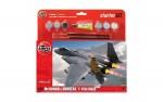 1-72-F-15A-Eagle-Starter-Set-McDonnell-Douglas-MODEL-SET