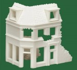 1-76-European-Ruined-Corner-House