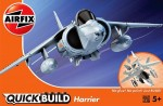 Harrier-Quickbuild-No-glue-or-paint-requires