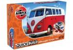 VW-Camper-Van-QUICK-BUILD-No-glue-or-paint-required