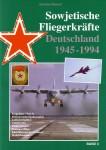 RARE-Sowjetische-Fliegerkrafte-Deutschland-1945-1994-Band-3