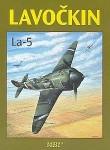 RARE-Lavockin-La-5-CZECH-LANGUAGE