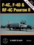 RARE-F-4C-F-4D-and-RF-4C-Phantom-II-Detail-and-Scale-Vol-43