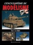RARE-Les-Blindes-LEncyclopedie-du-Modelisme-French-Edition