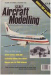 RARE-Scale-Aircraft-Modeling-DECEMBER-1993