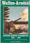 RARE-Waffen-arsenal-no-135-DEUTSCHE-SCHWERE-FELDHAUBITZEN