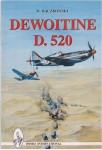 RARE-Dewoitine-D-520