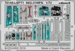 RARE-1-72-MiG-21MFN-LEPT