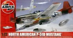 RARE-1-72-North-American-P-51D-Mustang