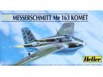 RARE-1-72-Messerschmitt-Me163-Komet
