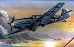 RARE-1-72-Messerschmitt-Bf-109-T