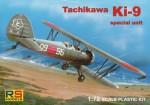 RARE-1-72-Tachikawa-Ki-9-Spruce