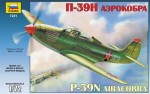 RARE-1-72-P-39N-Airacobra