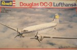 RARE-1-72-Douglas-DC-3-Lufthansa