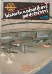 RARE-HPM-11-1992-Historie-a-plastikove-modelasstvi