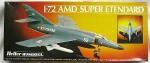 RARE-1-72-Humbrol-AMD-Super-Etendard
