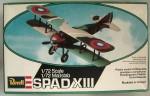 RARE-1-72-Spad-XIII
