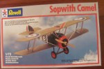 RARE-1-72-Sopwith-Camel