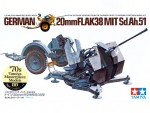 RARE-1-35-German-20mm-FlaK38