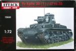 RARE-1-72-Pz-Kpfw-35-t-LT-vz-35