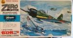 RARE-1-72-Mitsubishi-zero-A6M3-type-22