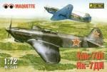 RARE-1-72-Yak-7DI