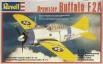 RARE-1-72-Brewster-F2A-Buffalo