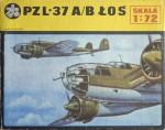 RARE-1-72-PZL-37-A-B-Los