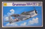 RARE-1-48-Grumman-Hellcat-F6F-3