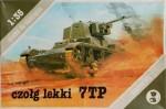 RARE-1-35-7TP-Czolg-lekki