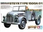 RARE-1-35-German-Steyr-Type-1500A-01