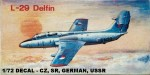 1-72-L-29-DECAL-CZ-SR-GERMAN-USSR