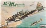 1-72-IL-2M-Stormovik
