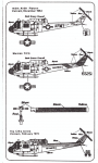 RARE-1-48-BELL-UH-1B-HEUY-DECAL