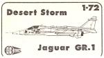 RARE-1-72-JAGUAR-GR-1-DESERT-STORM-DECAL