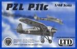 RARE-1-48-PZL-P-11c