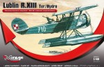 RARE-1-48-Lublin-R-XIII-Ter